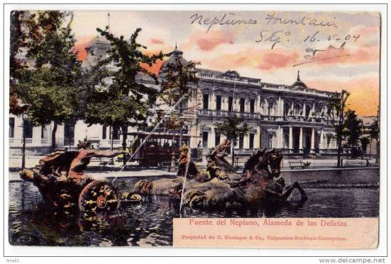 Alameda 1904