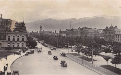 Alameda 1930 aprox