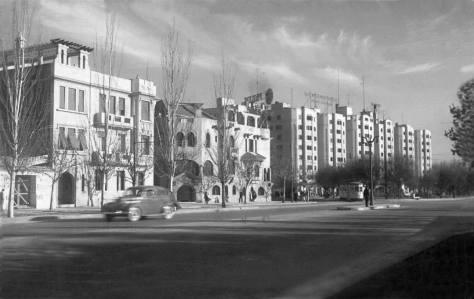 Av Providencia 1941
