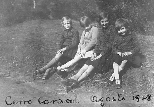 Cerro Caracol 1928.bmp