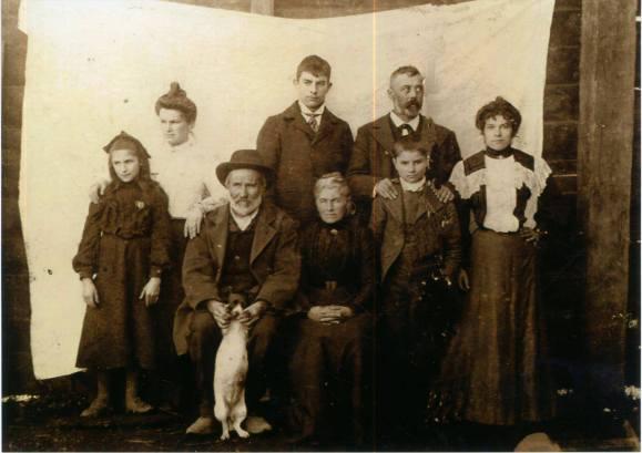 Familia Negrier