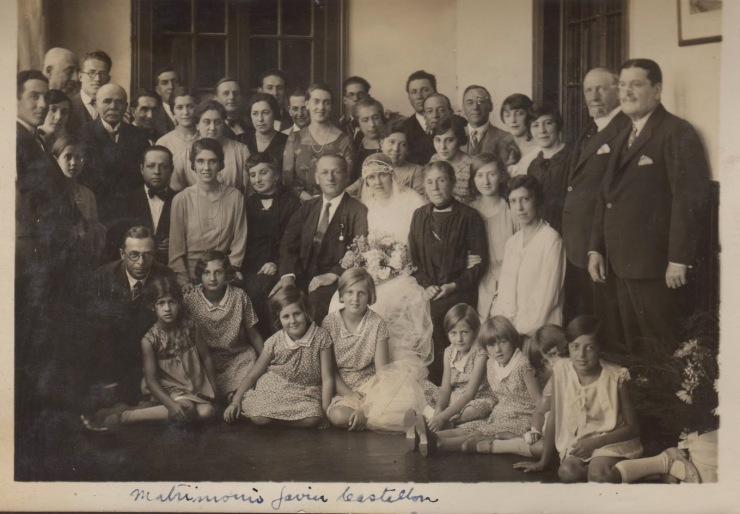 matri JC - GR 1930