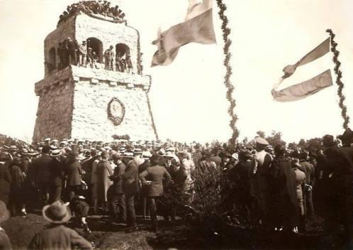 Mirador cerro Caracol
