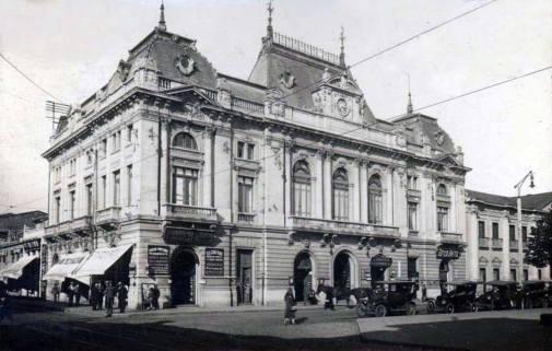 Muni Conce 1927
