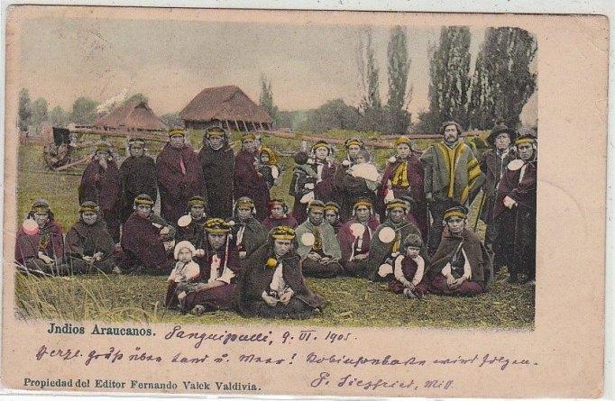 Panguipulli 1905
