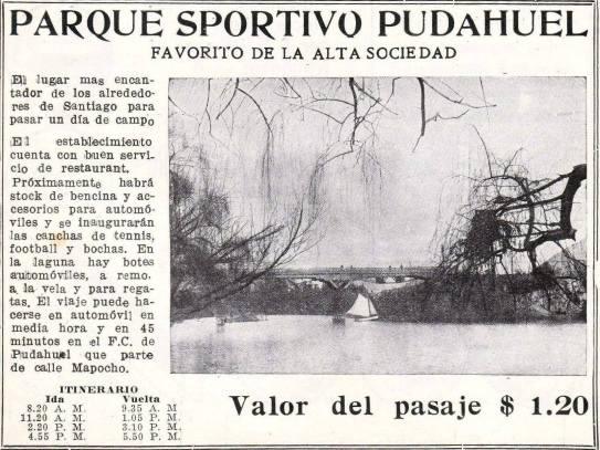 Parque Sportivo