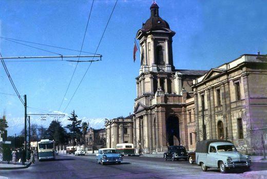 Providencia 1960