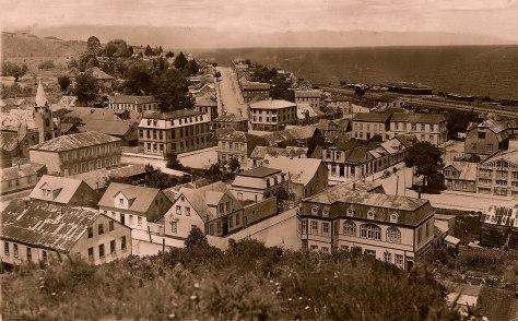 Puerto Montt 1934