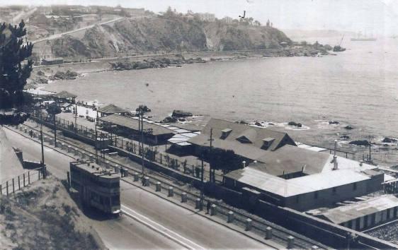 Recreo 1925