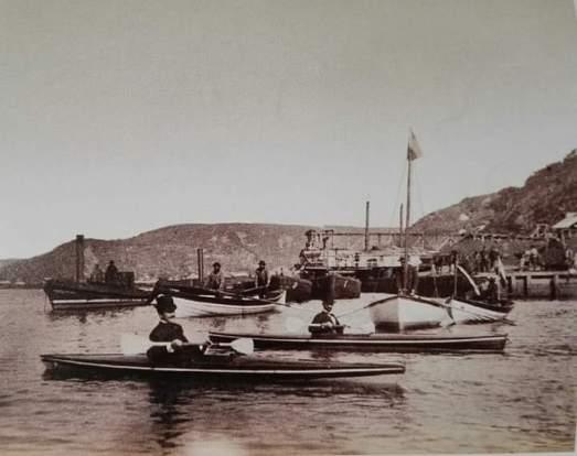 regata en Lebu