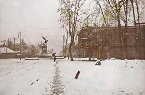 Santiago 1912