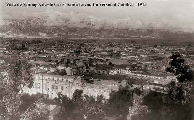 Santiago 1915