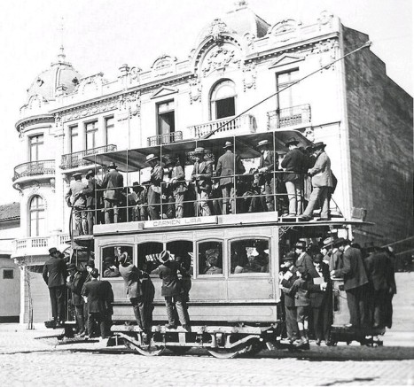Santiago 1920