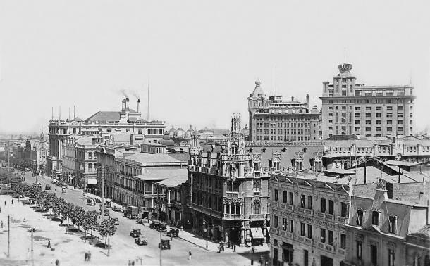santiago-1925