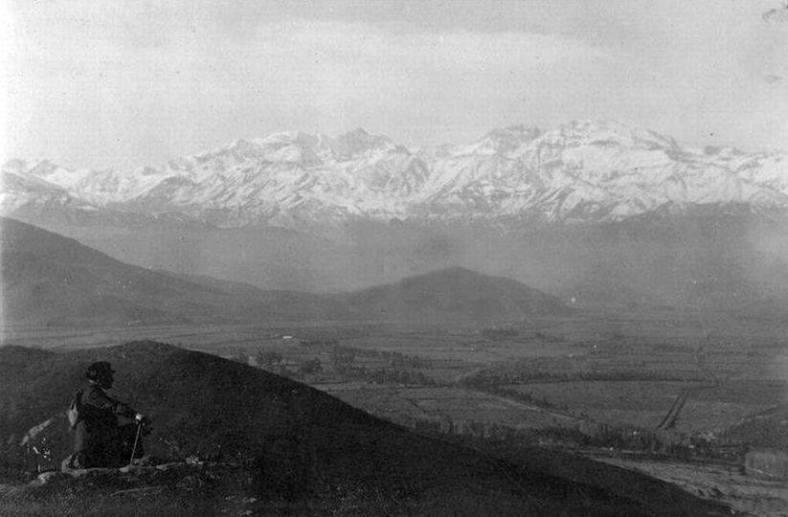 Stgo Oriente 1919