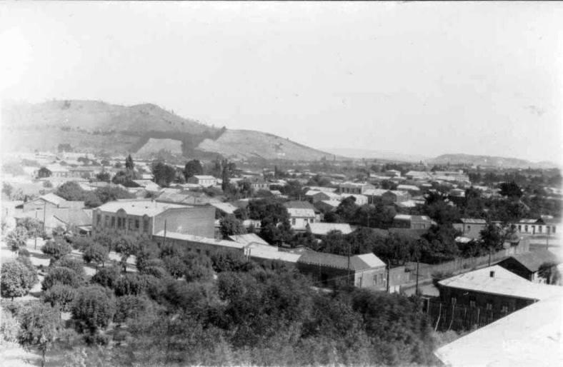 Temuco 1928