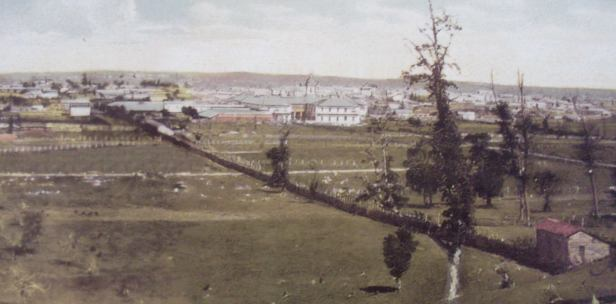 Temuco 1930 ca