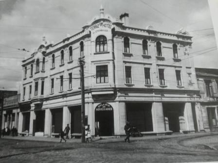 Temuco Terraz Hotel