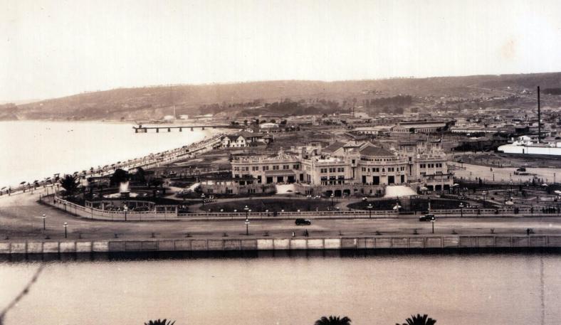 Viña 1933