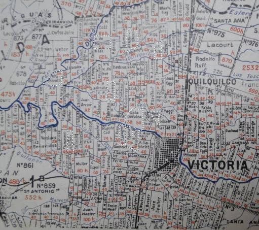 Victoria colonos 1883