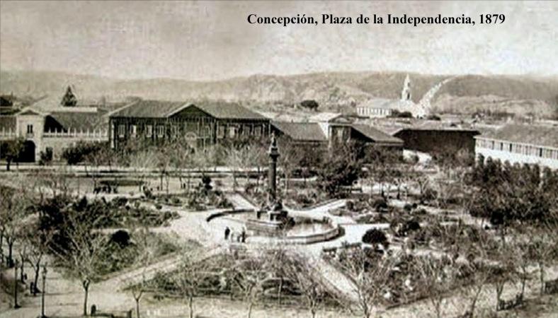 1879 concepcion