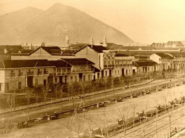 Alameda 1880
