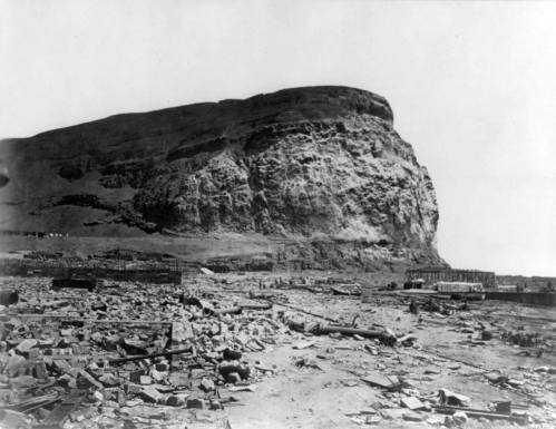 Arica 1968