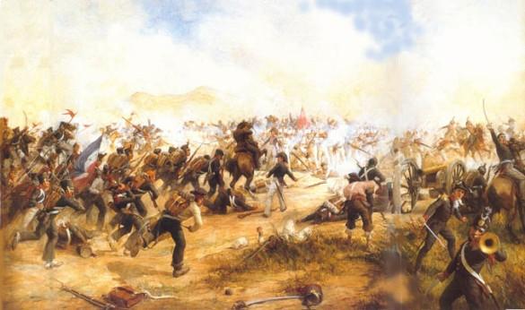 BatallaMaipu