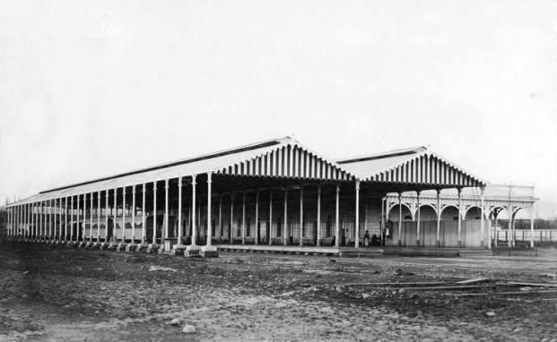 Est Central 1865