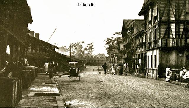 Lota Alto