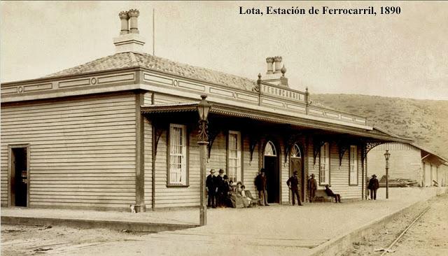 Lota estacion FC