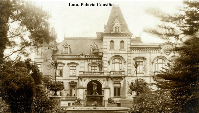 Palacio Cousino Lota