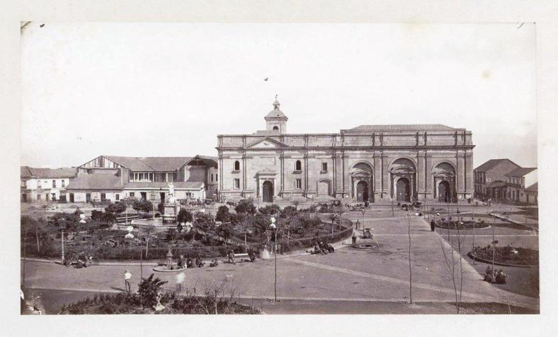 Plazadearmas1867