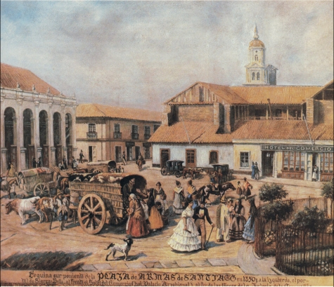 pza armas 1850