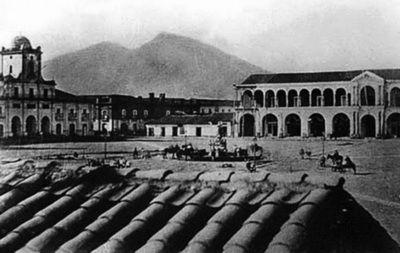 Santiago 1850