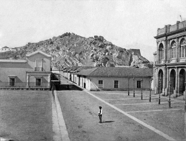 Santiago 1860