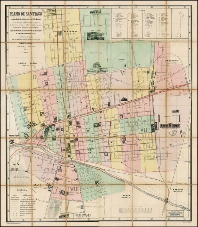 Santiago 1875