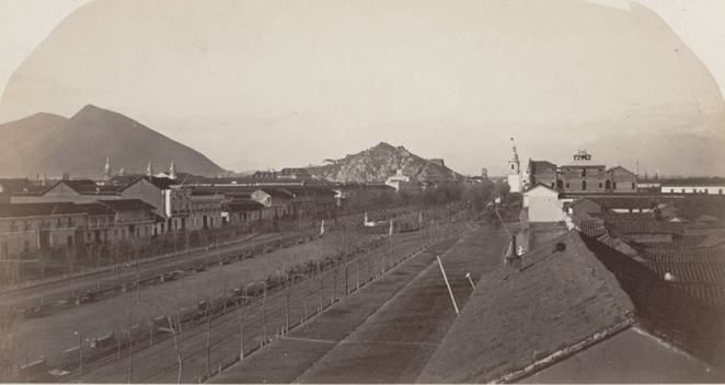 Santiago Alameda 1867