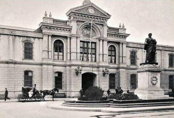 Santiago ministerio-guerra-y-marina-1890