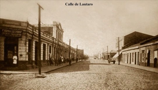Lautaro antiguo