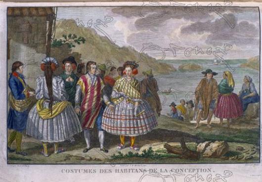 Concepcion 1786