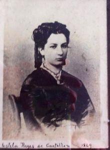 Estela Reyes
