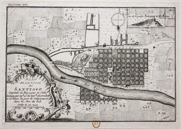 Santiago 1716