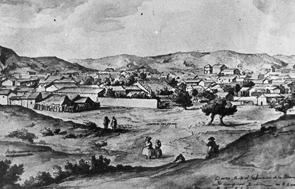valle La Mocha