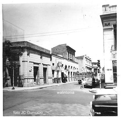 calle Castro