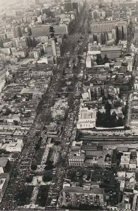 Santiago 1986