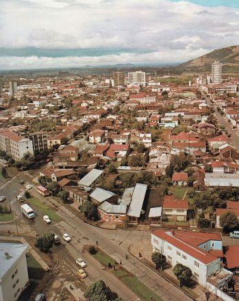 vista del Caupåolican
