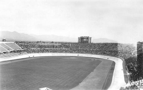 Estadio nacional 1938