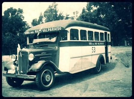 Gondola 1940