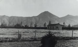 Padre Hrtado c Las Condes 1940